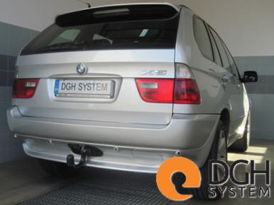 E-SATZ 13-polig FAHRZEUGSPEZIFISCH Für BMW X5 E53 ab 05.2000-02.2007